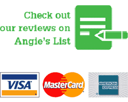 Angies's List reviews